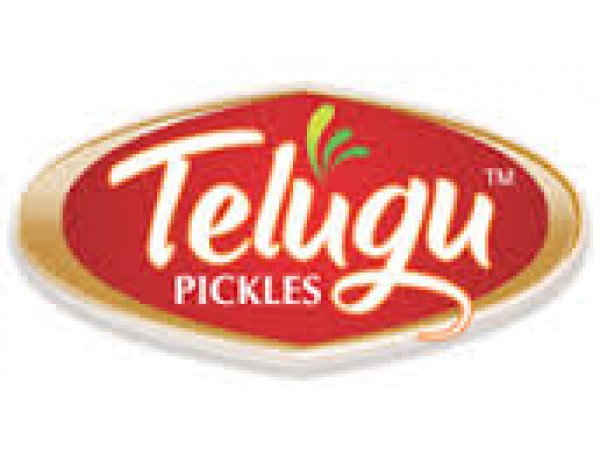 Telugu Red Chilli Pickle 300g