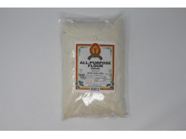 Laxmi All Purpose Flour 4 lb
