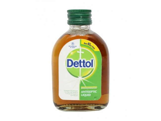 dettol pest analysis