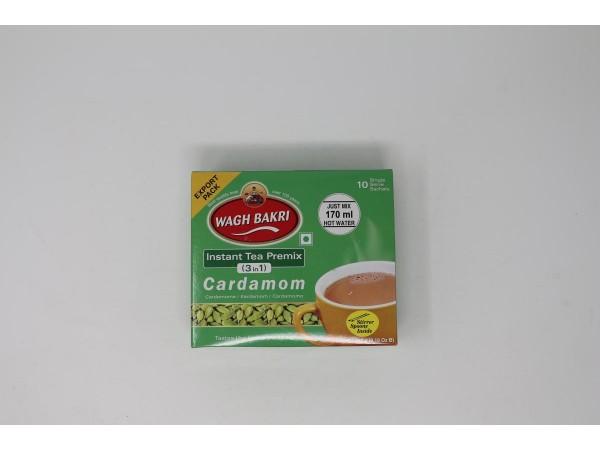 Wagh Bakri Inst cardmon 10 Pkt