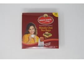 Wagh Bakri MSL Tea  100 Bags