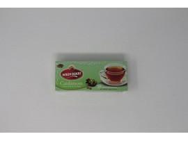 Wagh Bakri Cardmom Tea Bags  50g