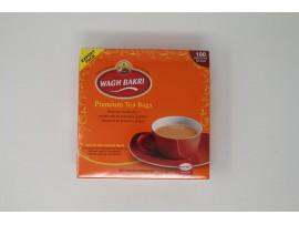 Wagh Bakri Premium 100 Tea bags