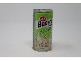 MTR Badam Drink Cardammom Can 180 ML