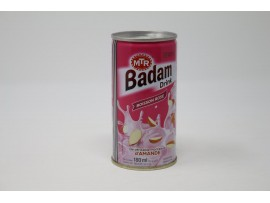MTR Badam Drink Rose Can180 ML