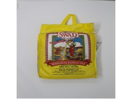 Swad Dehraduni Basmati Rice 10 LB