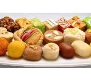 Sweets / Snacks / Cookies